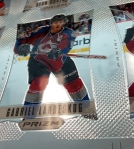 Panini America 2012-13 Rookie Anthology Hockey Preview (24)