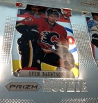 Panini America 2012-13 Rookie Anthology Hockey Preview (36)
