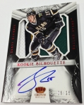Panini America 2012-13 Rookie Anthology Hockey Preview (4)