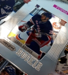 Panini America 2012-13 Rookie Anthology Hockey Preview (40)