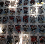 Panini America 2012-13 Rookie Anthology Hockey Preview (41)