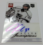 Panini America 2012-13 Rookie Anthology Hockey Preview (6)