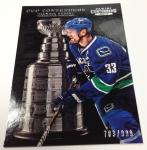 Panini America 2012-13 Rookie Anthology Hockey QC (14)