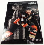 Panini America 2012-13 Rookie Anthology Hockey QC (15)