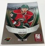 Panini America 2012-13 Rookie Anthology Hockey QC (20)