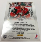 Panini America 2012-13 Rookie Anthology Hockey QC (35)