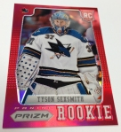 Panini America 2012-13 Rookie Anthology Hockey QC (36)
