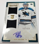 Panini America 2012-13 Rookie Anthology Hockey QC (53)