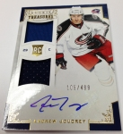 Panini America 2012-13 Rookie Anthology Hockey QC (56)