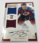 Panini America 2012-13 Rookie Anthology Hockey QC (60)