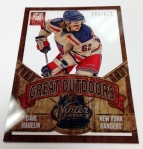 Panini America 2012-13 Rookie Anthology Hockey QC (7)