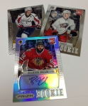 Panini America 2012-13 Rookie Anthology Hockey Teaser (27)
