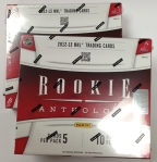 Panini America 2012-13 Rookie Anthology Hockey Teaser (3)