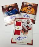 Box 2 Autographs