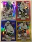 Panini America 2012-13 Rookie Anthology Hockey Weekend QC 17