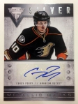 Panini America 2012-13 Rookie Anthology Hockey Weekend QC 6