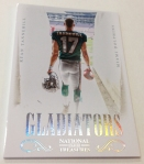Panini America 2012 National Treasures Football Gladiators (1)