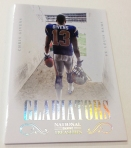 Panini America 2012 National Treasures Football Gladiators (10)