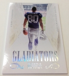 Panini America 2012 National Treasures Football Gladiators (11)
