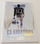 Panini America 2012 National Treasures Football Gladiators (13)