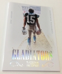 Panini America 2012 National Treasures Football Gladiators (14)