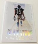 Panini America 2012 National Treasures Football Gladiators (14)