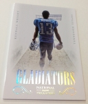 Panini America 2012 National Treasures Football Gladiators (16)