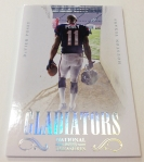 Panini America 2012 National Treasures Football Gladiators (17)