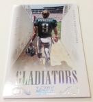 Panini America 2012 National Treasures Football Gladiators (18)