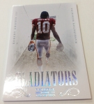 Panini America 2012 National Treasures Football Gladiators (19)