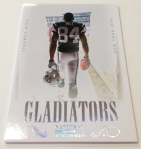 Panini America 2012 National Treasures Football Gladiators (2)