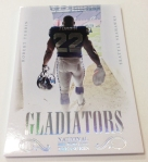 Panini America 2012 National Treasures Football Gladiators (20)
