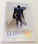 Panini America 2012 National Treasures Football Gladiators (21)