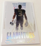 Panini America 2012 National Treasures Football Gladiators (22)