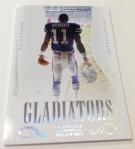 Panini America 2012 National Treasures Football Gladiators (3)
