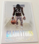 Panini America 2012 National Treasures Football Gladiators (4)
