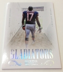 Panini America 2012 National Treasures Football Gladiators (5)