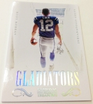 Panini America 2012 National Treasures Football Gladiators (6)