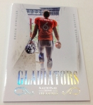 Panini America 2012 National Treasures Football Gladiators (9)