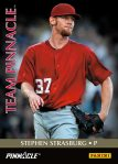Panini America 2013 Father's Day Baseball (29a)