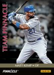 Panini America 2013 Father's Day Baseball (34a)