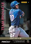 Panini America 2013 Father's Day Baseball (40b)