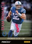 Panini America 2013 Father's Day Football 10a