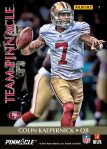 Panini America 2013 Father's Day Football 11b