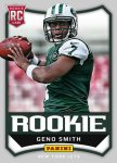 Panini America 2013 Father's Day Football 16