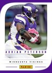 Panini America 2013 Father's Day Football 3