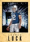 Panini America 2013 Father's Day Football 7
