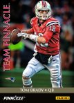 Panini America 2013 Father's Day Football 8a