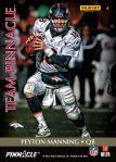 Panini America 2013 Father's Day Football 8b
