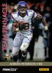 Panini America 2013 Father's Day Football 9a